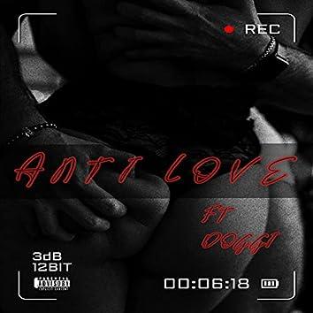 Antilove