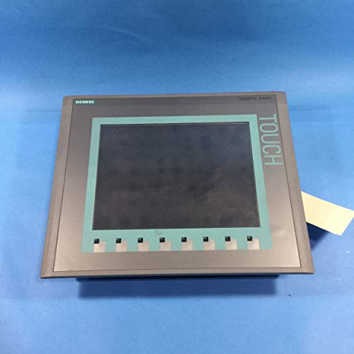 Siemens–Panel Basic Color PN display-10,4TFT