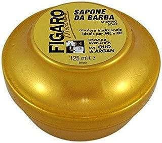 Figaro Monsieur Gold Shaving Soap
