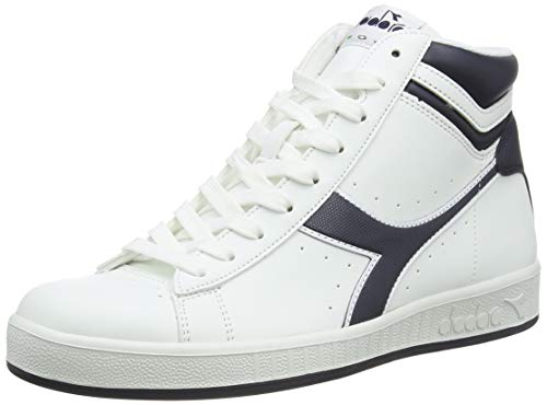 Diadora - Sneakers Game P High per Uomo e Donna (EU 45)