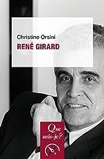 René Girard de Christine Orsini