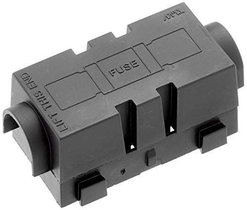 K24 - Sicherungshalter 09398 Sicherungshalter - Sicherungsdose - Sicherungskasten für Midi - Sicherungen