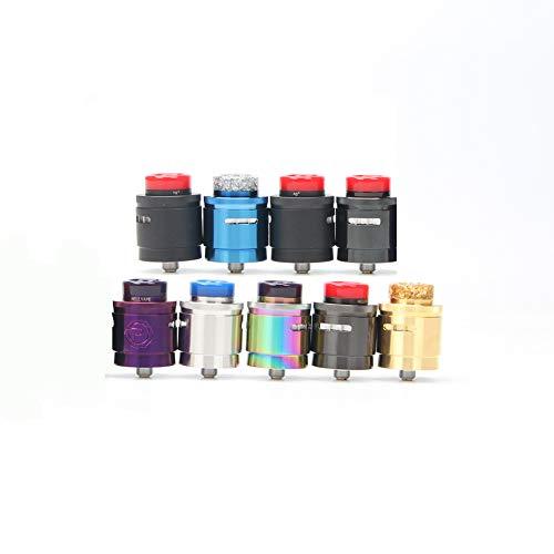 Hellvape Passage RDA 100% Original Atomizador 24mm