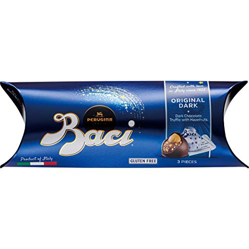 BACI(バッチ)オリジナルダークチョコレートBOX×12個