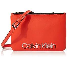 Calvin Klein Ck Must Crossover, Sacs bandoulière
