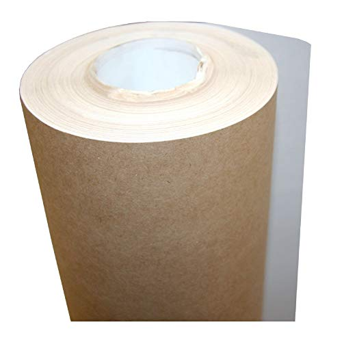 Milchtütenpapier 'Basic' ca.1,30 m x 58 lfm/Rolle ca.75 m²