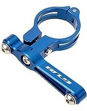 Docooler MTB Road Bike Fietsen Water Bottle Cage Houder Rek Houder Seat Post Stuurhouder