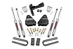5 Best Lift Kit for f250 Super Duty - Reviews [2021] 3