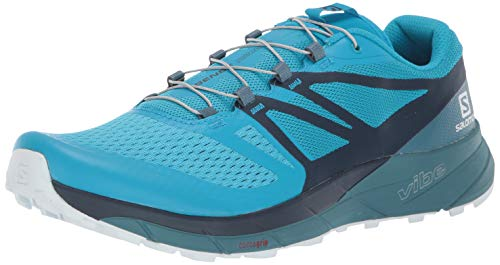Salomon Sense Ride 2 - 42, Azul