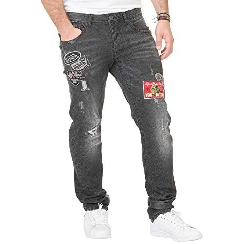Van Dutch jeans broek Dany nr/p