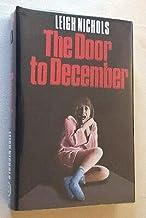 Signed Inscribed The Door to December ARC Advanced Proof Dean Koontz *Best Copy*
