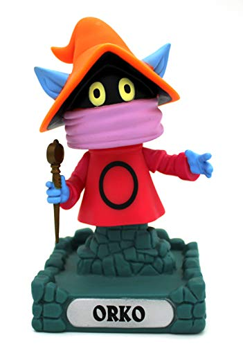 Masters of the Universe Wacky Wobbler (Bobble-Head) Vinyl Figur Orko von Funko