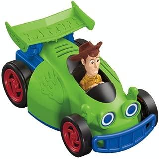 Fisher-Price Shake'n Go Disney/Pixar Story: Woody