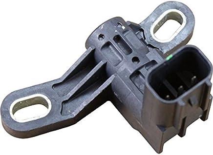 Genuine Crankshaft Position Sensor CKP Compatible Replacement For 2004-2012 Mitsubishi Eclipse Galant Lancer Outland er 2.4L SOHC Oem Fit CRK199-OE