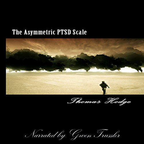 The Asymmetrical PTSD Scale cover art