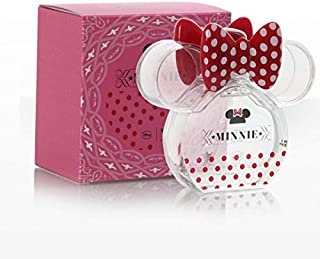 Minnie Mouse By Arabian Oud For Girls - Eau De Parfum, 30 Ml