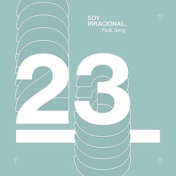23 (feat. Serg)