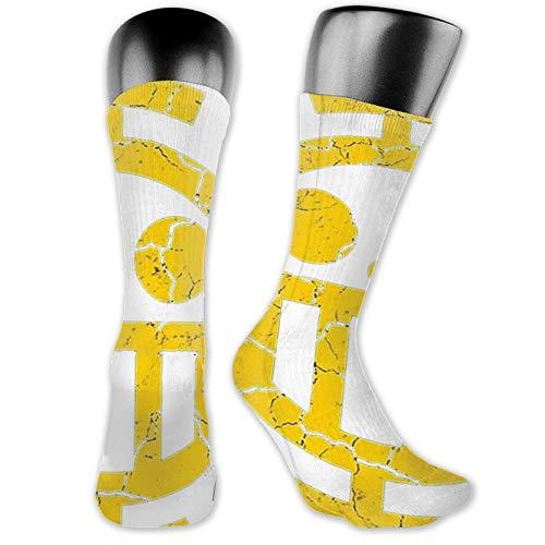 viata sock Una pieza cráneo 1 calcetines altos medias suave tubo calcetines novedad tripulación calcetines atléticos cómodos calcetines largos