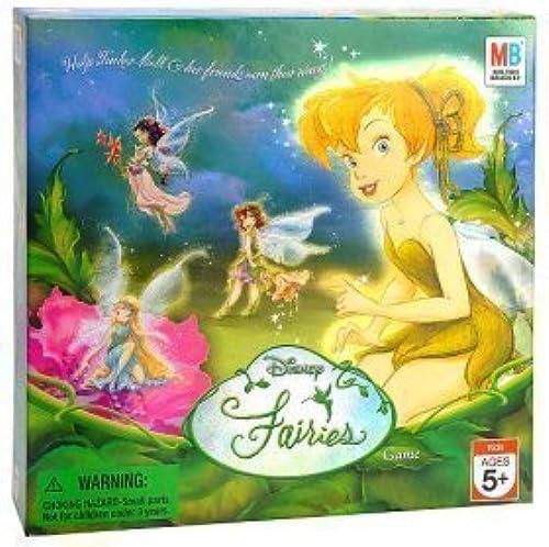 Disney Fairies Game by Disney