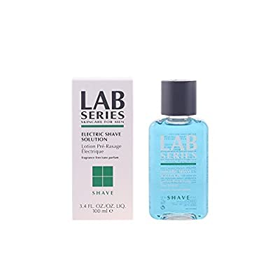 Lab Series Electric Shave Solution 100ml from ARAMIS