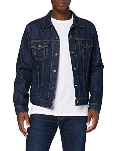 Levi's The Jacket Chaqueta Vaquera, Rockridge Trucker, M para Hombre
