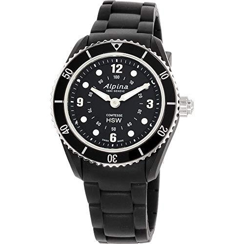Alpina Geneve Comtesse Horological Smartwatch AL-281BS3V6 Smartwatch