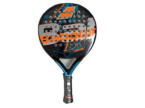 Babolat Contact 2019, Adulti Unisex, Multicolore, Taglia Unica