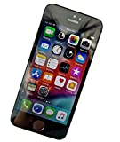 Unlocked Original Compatible with iPhone 5S Aple Phone 5S 32GB Black Model A1457