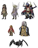 Funko Dark Crystal: Age of Resistance 3.75' Action Figures (Set of 6)