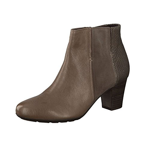 Gabor Ankle Boot Poole 56.581 6.5 Taupe