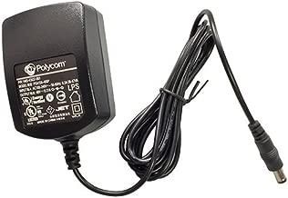 Best polycom universal power supply power adapter Reviews