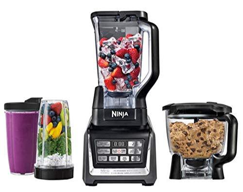 Nutri Ninja Auto-IQ Kitchen System (BL681C)