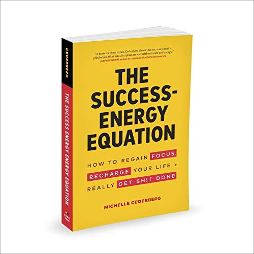 The Success-Energy Equation cover art