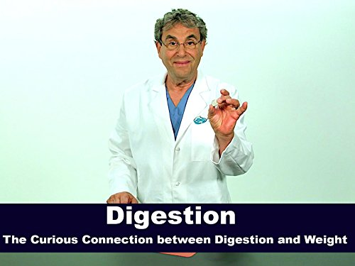 Digestion - The Curious Connection between Digestion and Weight