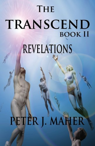Book: The Transcend Book II - Revelation by Peter J. Maher