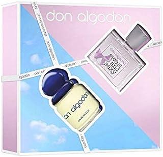 Don Algodon - Agua de colonia para mujer 100 g