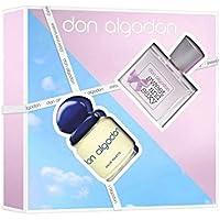 Don Algodon - Agua de colonia para mujer, 100 g
