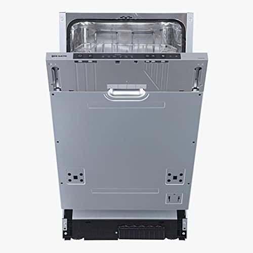 EAS ELECTRIC SMART TECHNOLOGY - Lavavajillas 9 servicios A++ integrable - EMD092BI