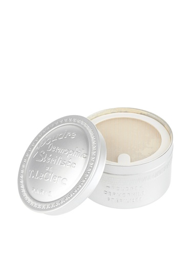 T. LeClerc Loose Powder, Banane, 25 g