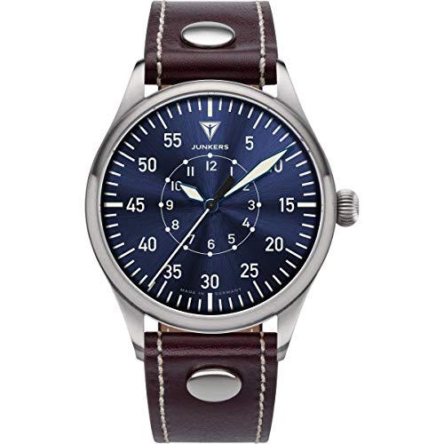 Junkers Reloj para Hombre 9.20.02.01