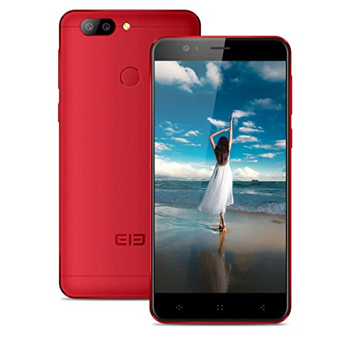 Elephone P8 mini Smartphone, 5.0 Pollici FHD IPS Display Android 7.0...
