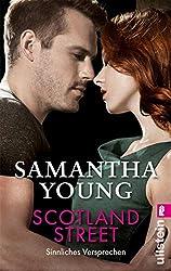 Gewinnspiel-Auslosung zum Buch von Samantha Young