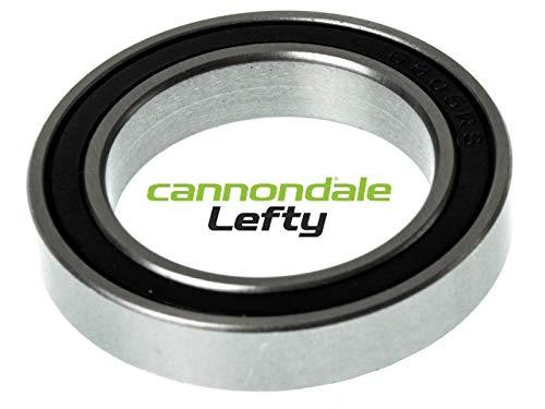 Bonin Lenzo Lefty Cannondale Lager