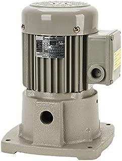Graymills IMS50-F Suction Style Pump, 1/2 hp, 230/460V, 3 Phase, Gray