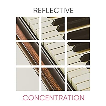 Reflective Concentration Grand Piano Rhythms