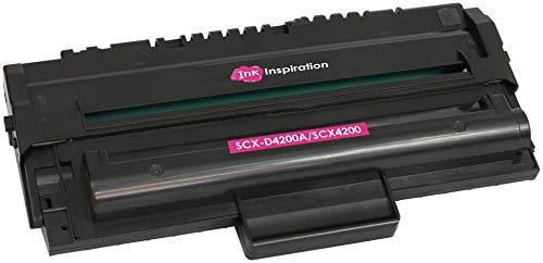 Toner Compatibile per Samsung SCX-4200 | 3.000 Pagine | Nero