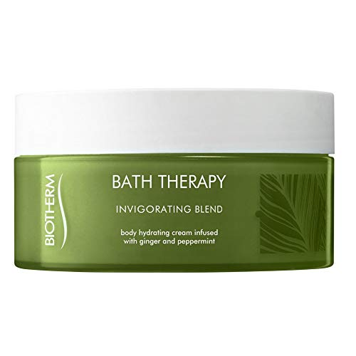 Biotherm Bath Therapy - Invigorating Blend Body Cream, 200 ml