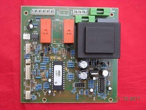 Más asequible Glowworm Jaguar 23Kw 28Kw placa principal 0020025305 0020025305 0020025305  para barato