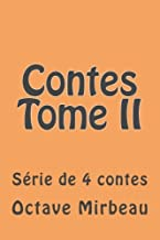 Contes Tome II: Serie de 4 contes: 8