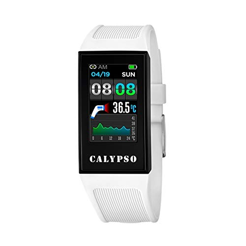 Reloj Calypso Watches Smartwatch K8501/1
